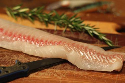 Как сделать маринад для рыбы для шашлыка
