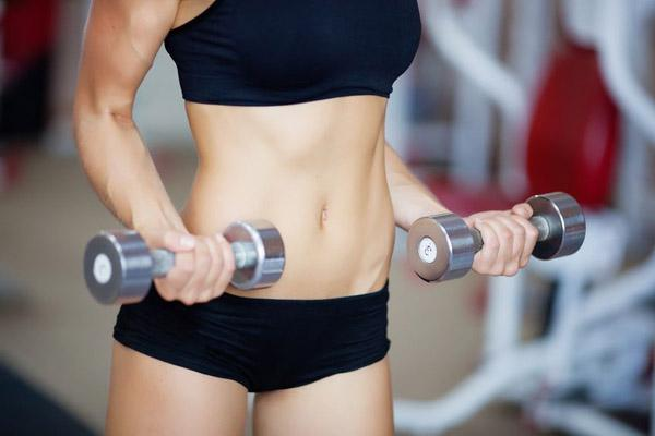 планка похудеть за месяц
