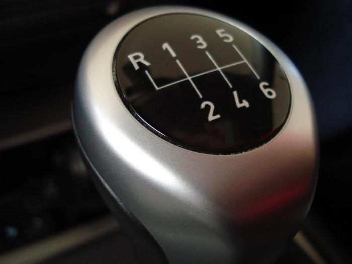 Как правильно переключать передачи на механике? Правильное переключение передач механической коробки