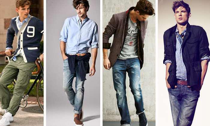 как одеться для знакомства