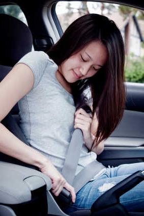 Как сдать права на вождение