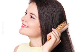 how to grow long hair at home