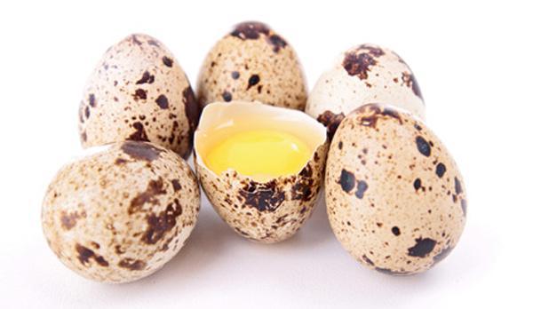 Как есть перепелиные яйца сырыми