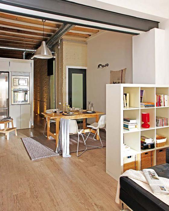 Les petits appartements très confortables dans leur petit espace vous pouvez créer une atmosphère intime lastuce est de choisir le droit dorganisation