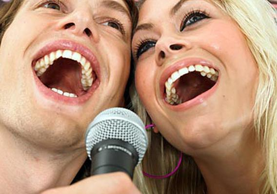 how to learn to sing high