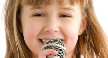 how to learn to sing independently at home