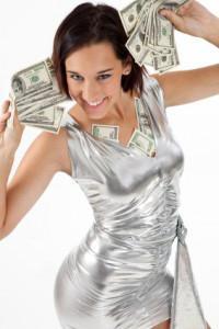 заговоры как вернуть удачу и деньги