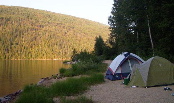 туристические палатки цены