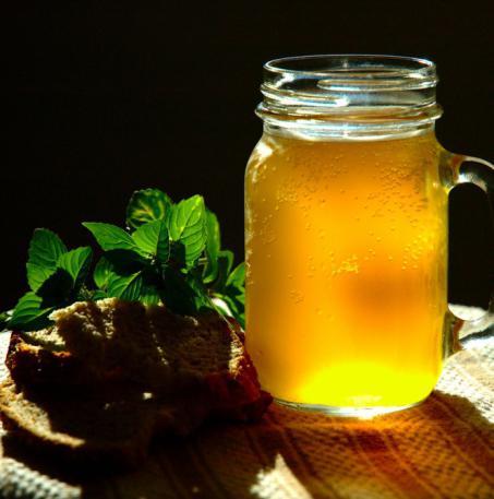 сухой квас рецепт приготовления без дрожжей