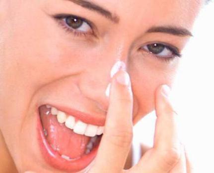 face mask tightening pores
