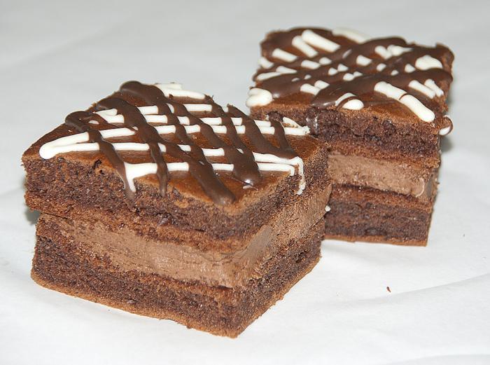 Рецепт как приготовить торт со сгущенкой рецепт