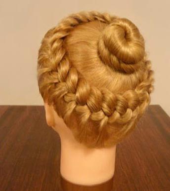 Как плести косу наоборот пошаговая инструкция 60