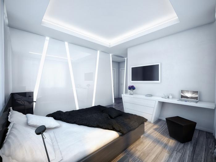 Как обставить однокомнатную квартиру? дизайн однокомнатно....