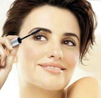 how to restore eyelashes after mascara