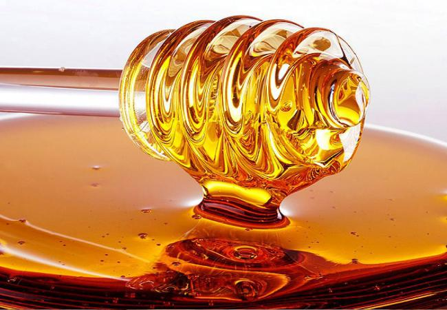 how to store honey at home