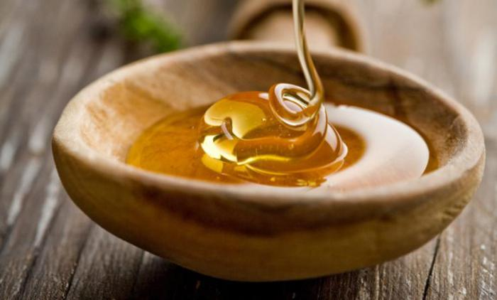 how to keep honey in comb