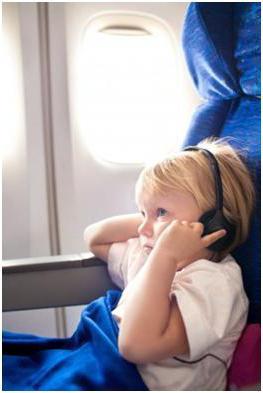 безопасность полетов
