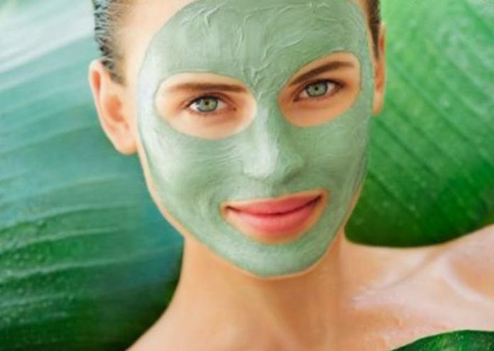 Самодельные витаминные маски для волос