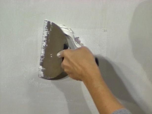 Как подготовить стены из гипсокартона под обои