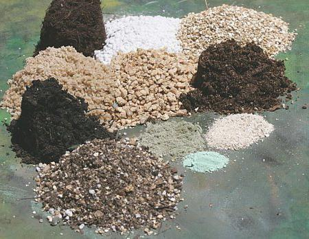 peat fertilizer production