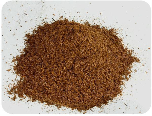 peat as fertilizer