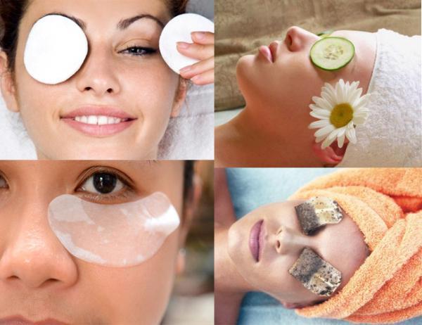Как сделать маску освежающую для лица в