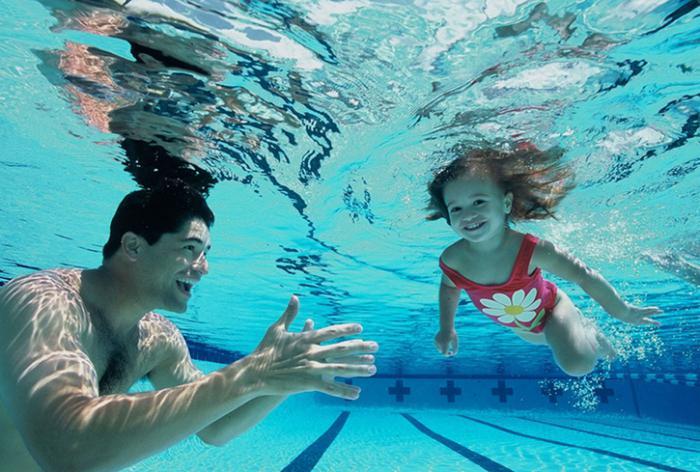 Как научиться быстро плавать самостоятельно
