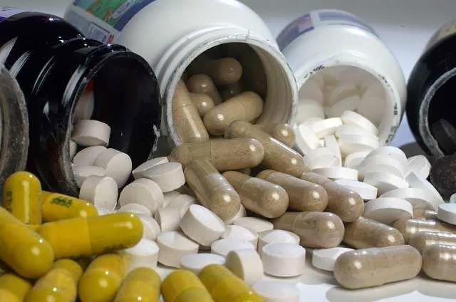Препараты улучшающие кровообращение