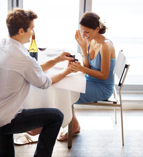 Что подарить чтобы девушка вышла замуж
