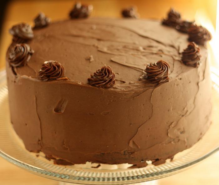 Как сделать крем для торта в домашних условиях с
