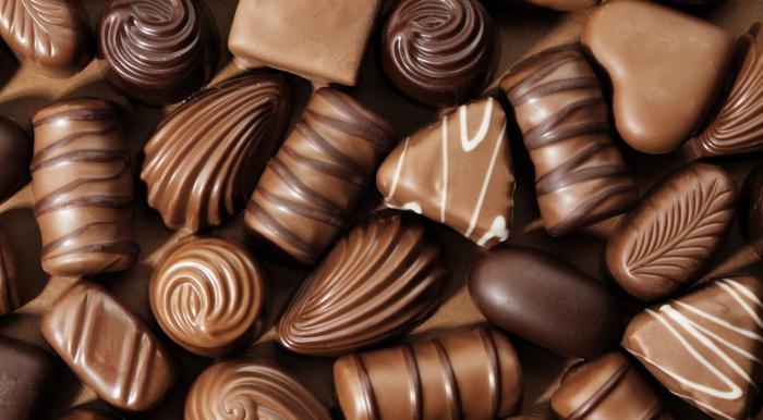 как сделать шоколад в домашних