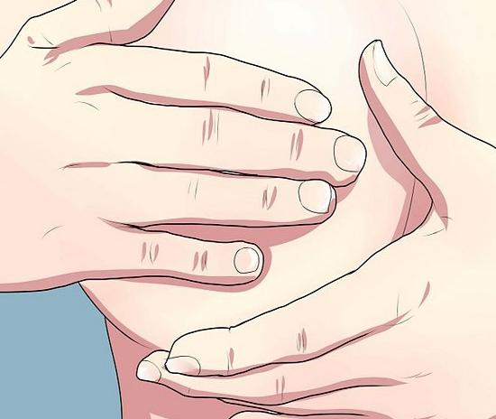 how to stop lactation correctly