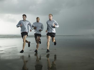 prevention of prostatitis in men