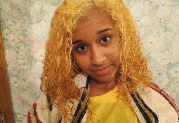 Как убрать желтый цвет с фото