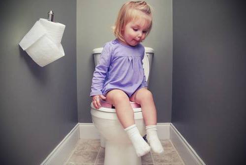 2 года ребенок не просится на горшок: