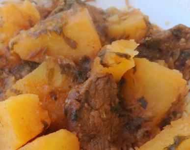Очень простые вторые блюда рецепты с фото