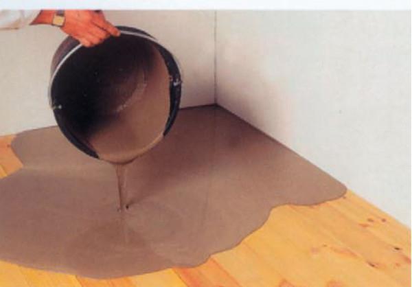Как выровнять пол под ламинат - подробная инструкция с видео
