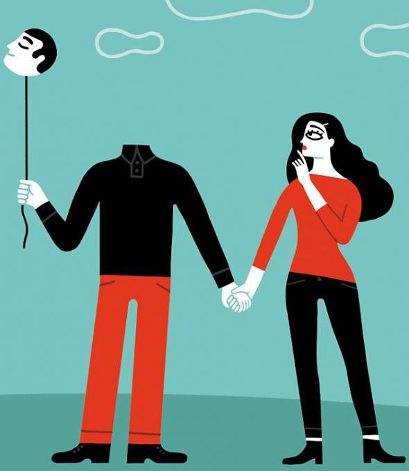 как познакомится если влюбился в девушку