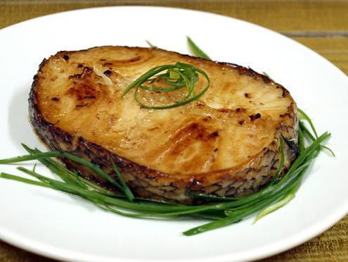 Рыба сибас приготовить в духовке