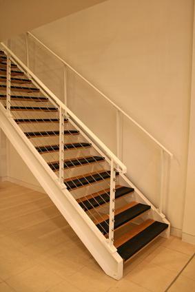 расчет лестницу на второй этаж