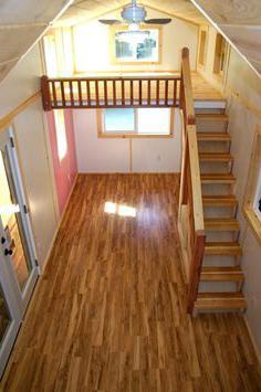рассчитать лестницу на второй этаж
