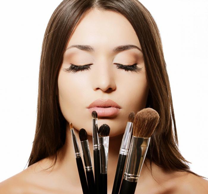 Вечерний макияж в домашних условиях с фото