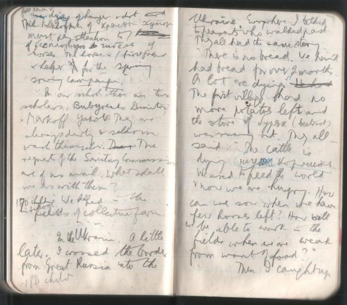 как оформить страницы личного дневника