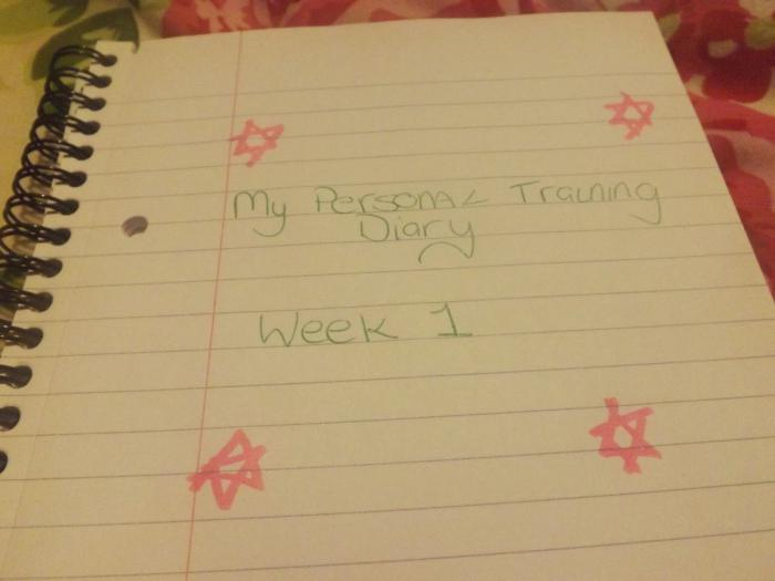 как оформить личный дневник снаружи