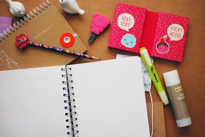 Как оформить дневник читателя 1 класс - 8