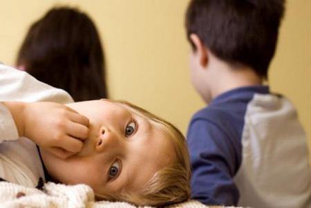лечение глистов у детей 2 лет