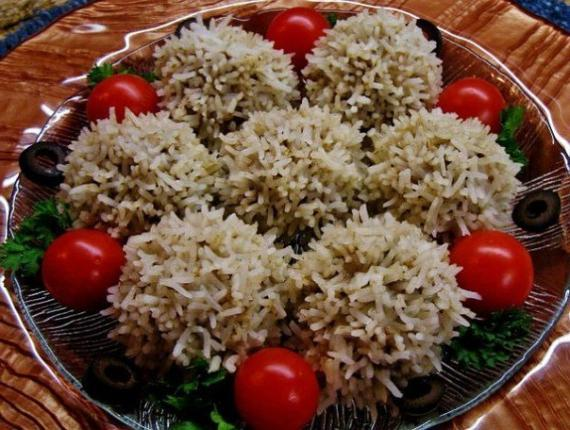 ёжики из фарша с рисом рецепт с фото в кастрюле