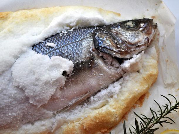 Как сушить рыбу? Процесс и подготовка