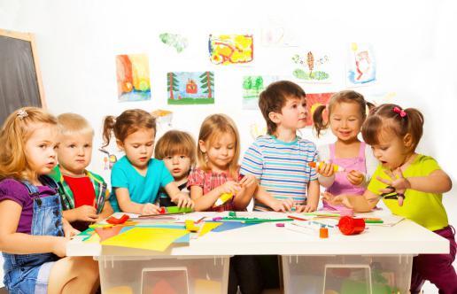 Как проверить готовность ребёнка к детскому саду