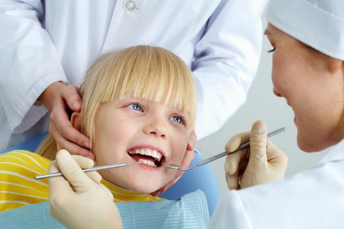 bottle caries how to treat
